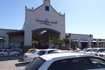 Fountains Mall, Jeffreys Bay, South Africa