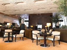 Bamboo Lobby Bar & Lounge