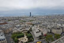 Île de la Cité, Paris, France