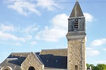 Eglise Saint-Eustache, Viroflay, France
