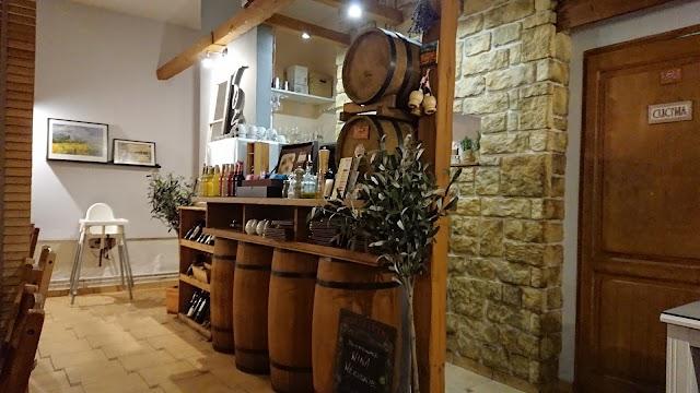 Toscana Restauracja