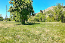 Founders Park, Rapid City, United States