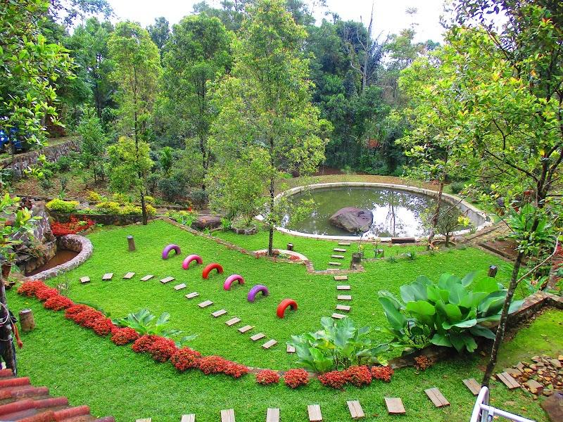 wisata alam capolaga kabupaten subang, jawa barat 41282 Wisata Curug Cijalu Wisata Jawa Barat