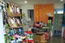 Tivaevae Collectables, Rarotonga, Cook Islands