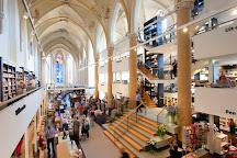 Waanders In De Broeren, Zwolle, The Netherlands