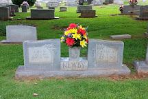 Maple Hill Cemetery, Huntsville, United States