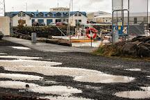 Port of Hafnarfjordur, Hafnarfjordur, Iceland