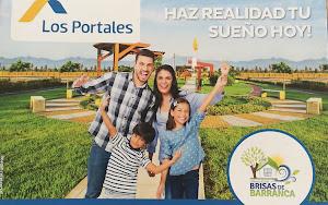 Los Portales - Barranca 2
