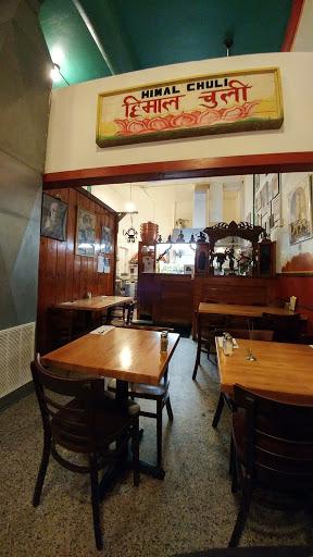 Himal Chuli Restaurant