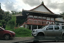 Temple Shin Buddhist Pure Land - Brasilia, Brasilia, Brazil