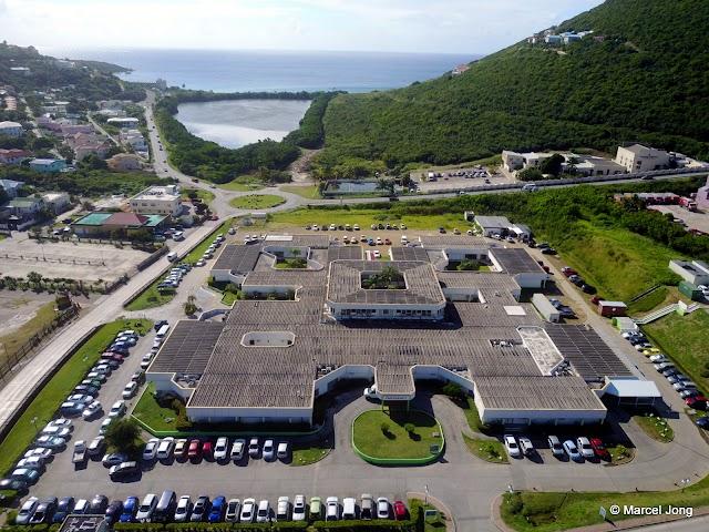 Sint Maarten Medical Center