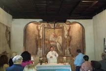 Oratorio di San Protaso, Milan, Italy