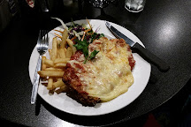 Gaslight Tavern, Adelaide, Australia