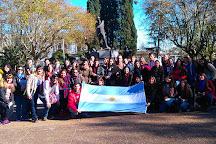 Camino de Leandro Gomez, Paysandu, Uruguay
