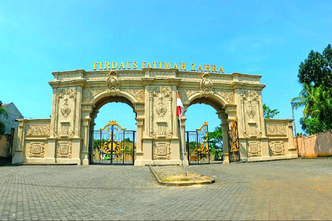 Tempat Wisata Fatimah Zahra Semarang - Tempat Wisata Indonesia