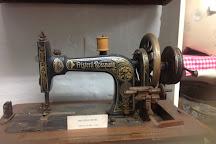 Broome Historical Museum, Broome, Australia