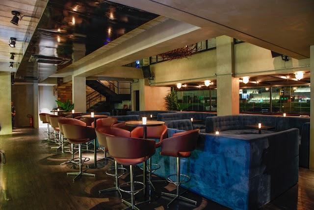 Sarau Bar