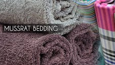 Mussrat Towel and Bedsheet sargodha