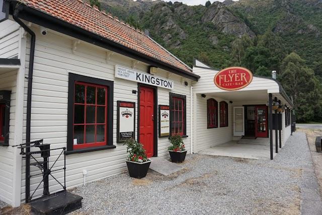 Kingston Flyer