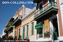 Don Collins Cigars, San Juan, Puerto Rico