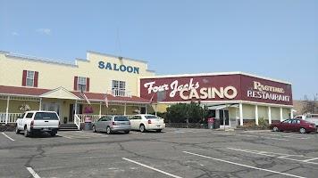 Four Jacks Hotel And