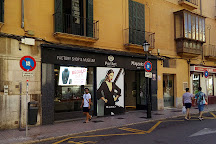 Perlart, Palma de Mallorca, Spain