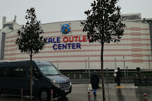 Kale Outlet Center, Istanbul, Turkey