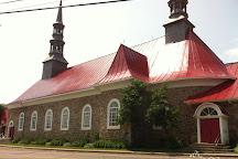 Eglise Saint-Jean-Port-Joli, Saint Jean Port Joli, Canada