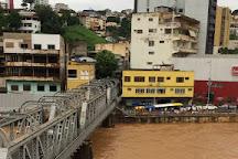 Ponte de Ferro, Cachoeiro De Itapemirim, Brazil