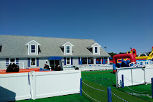 Cape Cod Inflatable Park, West Yarmouth, United States