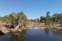Mary Pool, Halls Creek, Australia