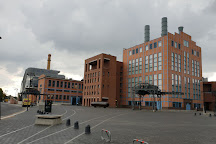 Centrum Nauki i Techniki EC1, Lodz, Poland