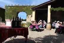 Chateau Monconseil Gazin, Plassac, France