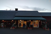Belltown Hill Orchards, South Glastonbury, United States