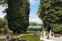 Loughinisland Churches, Downpatrick, United Kingdom