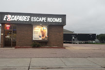 Escapades Escape Rooms, Sioux Falls, United States