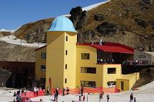 Cardrona Alpine  Resort, Cardrona, New Zealand