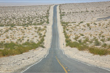 Aguereberry Point, Death Valley National Park, United States