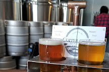 Copper Trail Brewing Co, Alexandria, United States