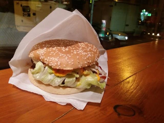 Bendo Burger