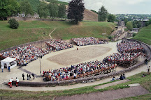 Trier Amphitheater, Trier, Germany