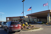 Grand Falls Casino & Golf Resort, Larchwood, United States