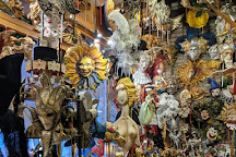 Tragicomica, Venice, Italy