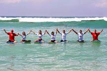 Bali Ocean Surf, Midigama, Sri Lanka