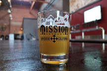 Mission Brewery, San Diego, United States