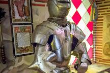 Polotsk Museum of Medieval Knighthood, Polotsk, Belarus