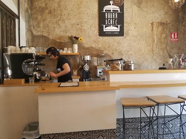 Barra D` Café