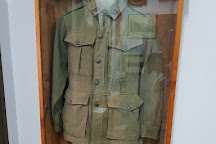 Frank Partridge VC Military Museum, Bowraville, Australia
