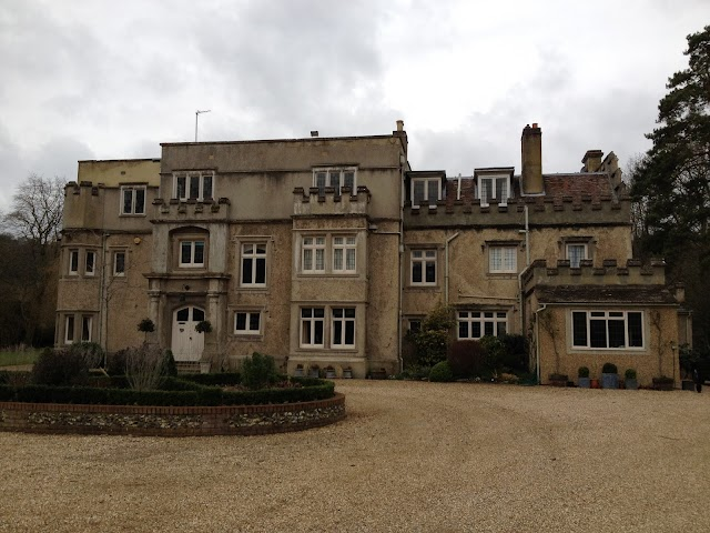 Friars Ford Country House Boutique Bed & Breakfast