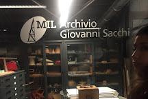 Archivio Giovanni Sacchi, Sesto San Giovanni, Italy